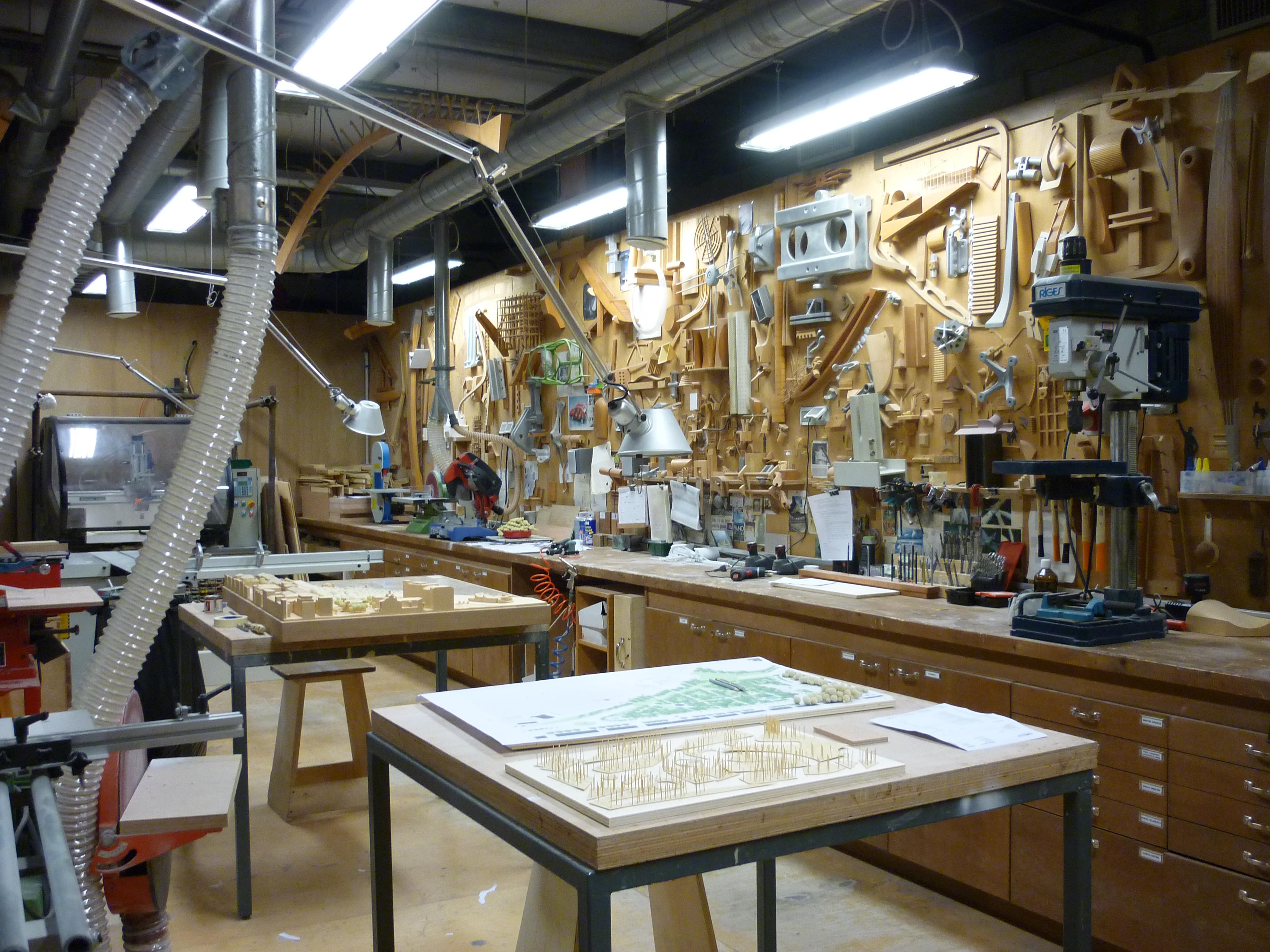 Home Workshops IdeasWorkshopsHome Plans Ideas Picture. RollAway ...